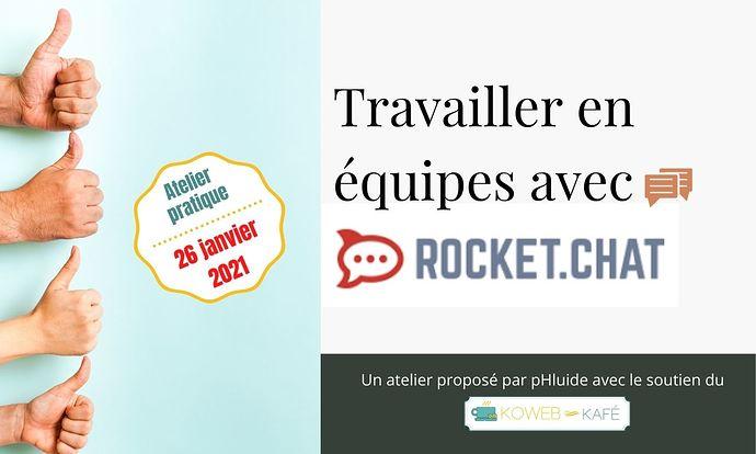 Atelier Rocket