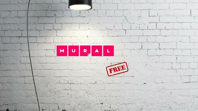 mural-free